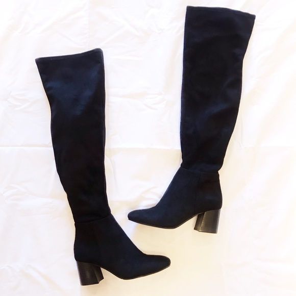 1ebb128f2c7 Vince Camuto Kantha Over the Knee Boots